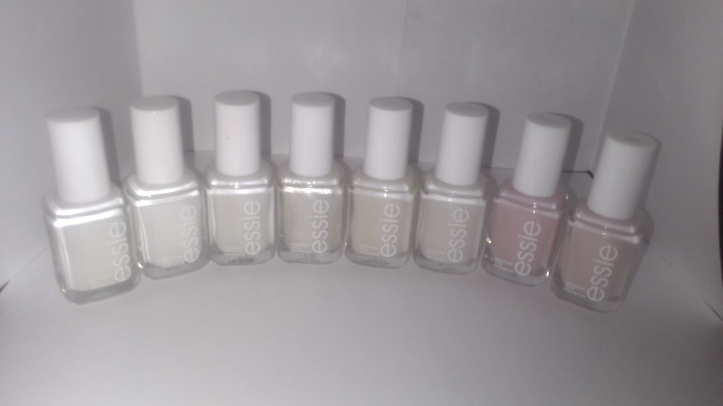 Sale - Nail Polish/Treatments - Asha\'s Girl Haven